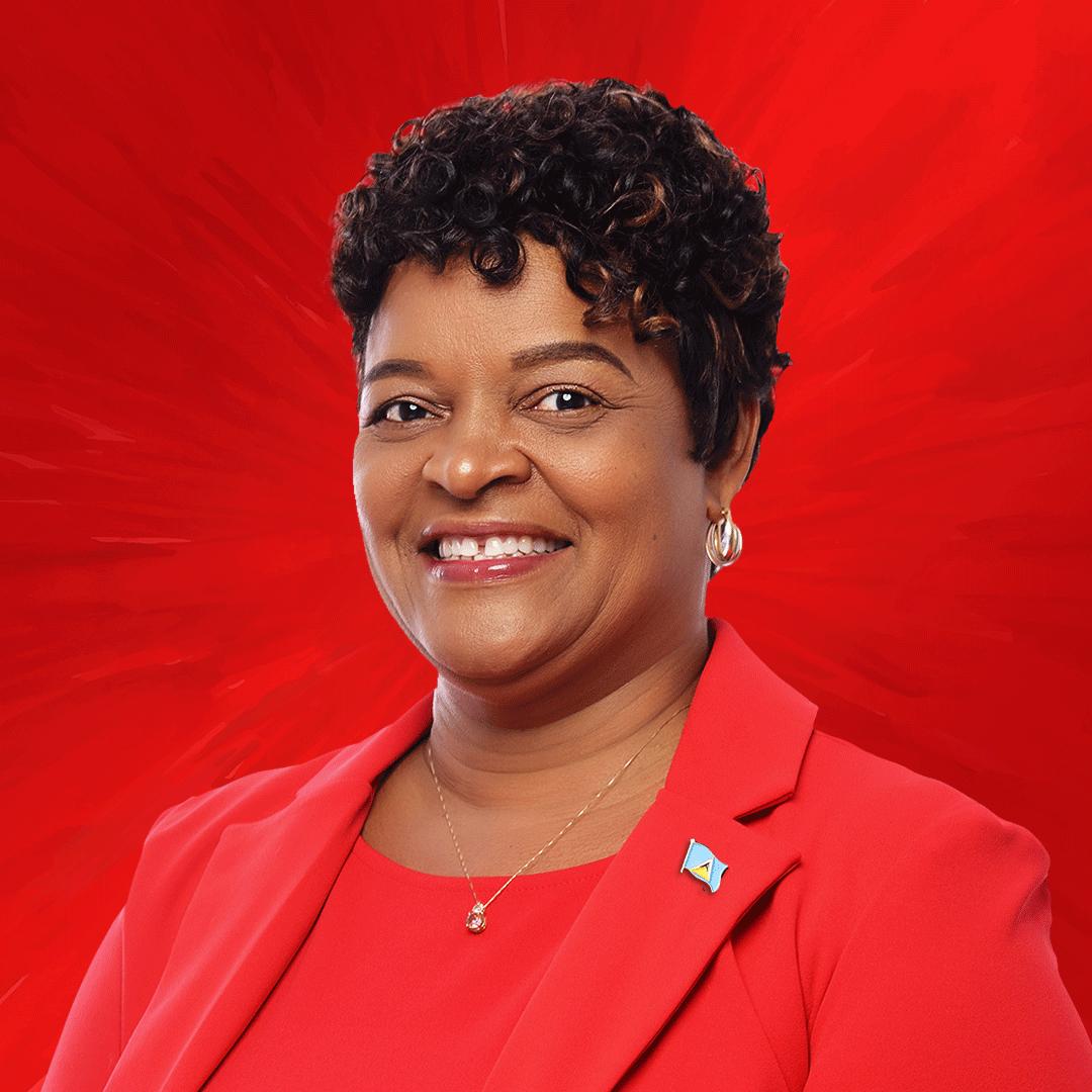 Dr. Pauline Antoine-Prospere