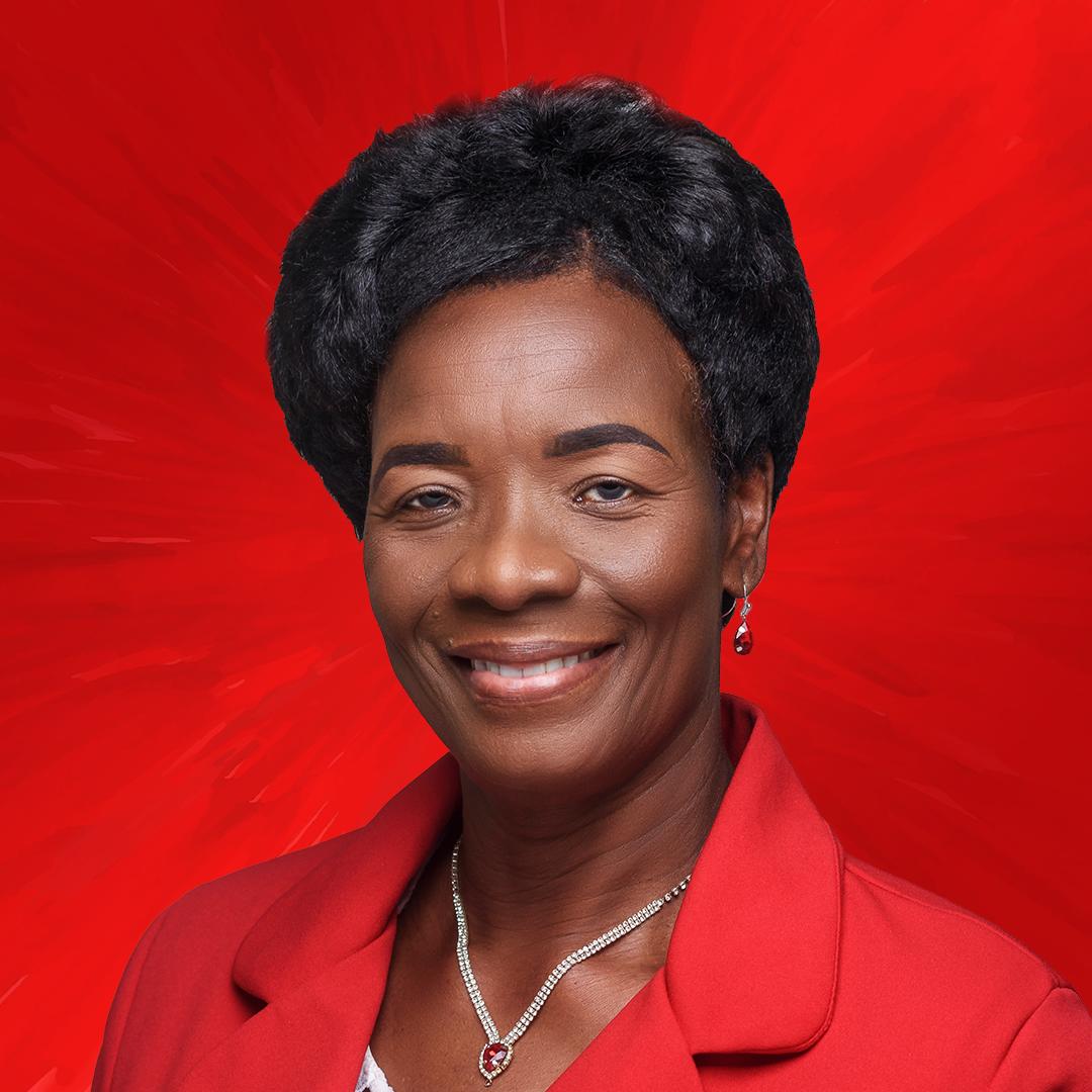 Dr. Virginia Albert-Poyotte